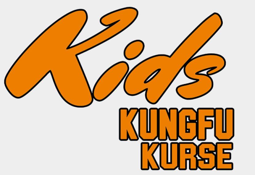 Kinder Selbstverteidigung mit Kungfu