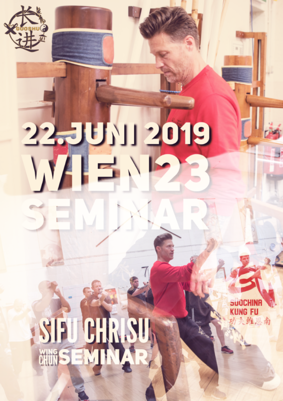 Meister Chrisu Seminar Wien23 KungFu Sifu Chrisu Master chrisu meister chrisu Selbstverteidigung seminar