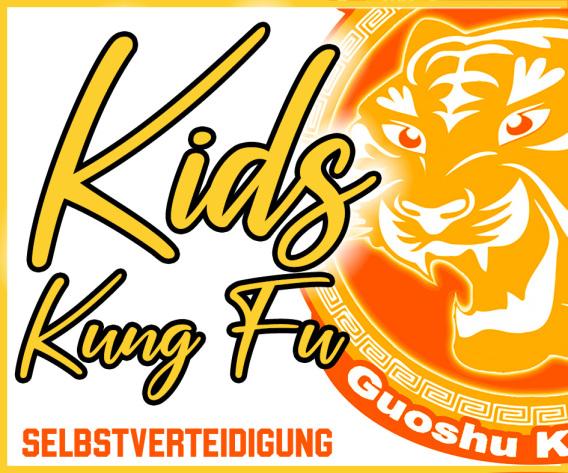 Selbstverteidigung für Kinder Kids Kungfu