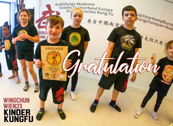 Kids Kurse Kinder Kurse Wingchun Selbstverteidigung
